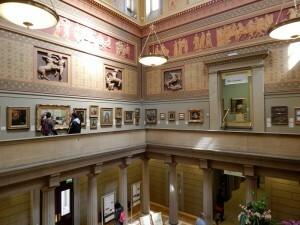 0888 Manchester Art Gallery