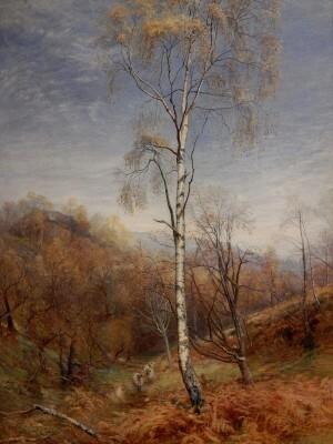0892 Manchester Art Gallery