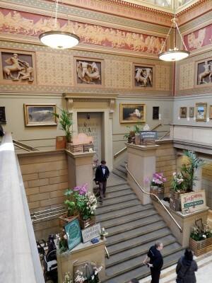 0896 Manchester Art Gallery