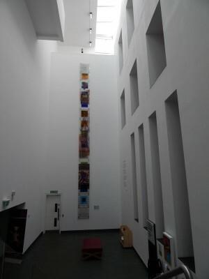 0926 John Ryland Library