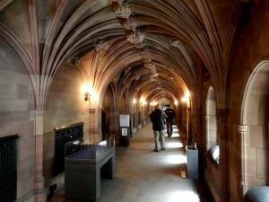 0927 John Ryland Library