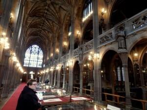 0935 John Ryland Library