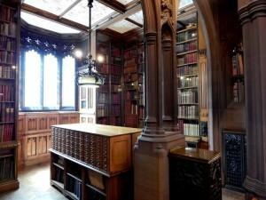 0937 John Ryland Library