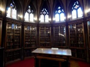 0941 John Ryland Library