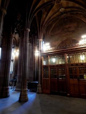 0945 John Ryland Library