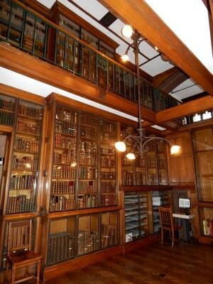 0951 John Ryland Library