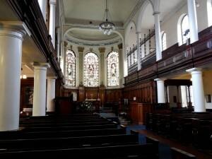 0969 St. Ann´s Church