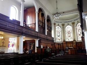 0970 St. Ann´s Church