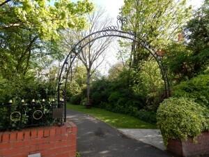 1033 Gatley Memorial Park
