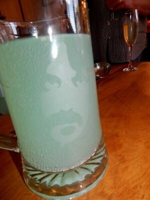 1045 b bitter lemon