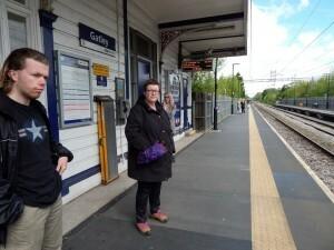 1072 Gatley Station