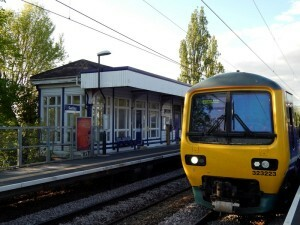 1144 Gatley Station