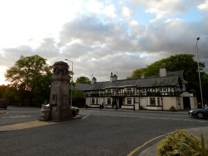 1155 Gatley Road