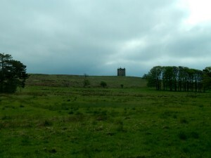 1194 Lyme Park - The Cage