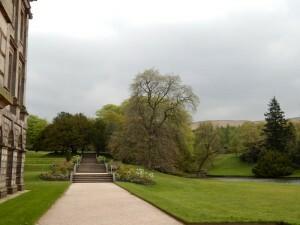 1219 Lyme Garden