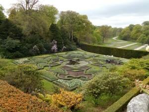 1221 Lyme Garden - Dutch Garden