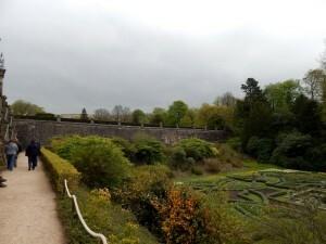 1235 Lyme Garden