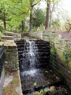 1236 Lyme Garden