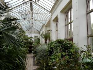 1278 Lyme Garden - Orangery