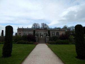 1282 Lyme Garden - Orangery