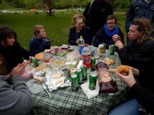 1304 Millie Jack Marja E Luuk picknick