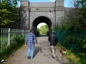1427 Ob Luuk Geoff to Scholes Park