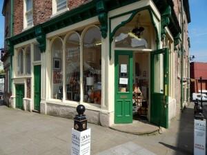 1450 vintage shop at Market Place