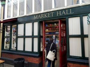 1465 Market Hall