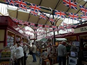 1466 Market Hall