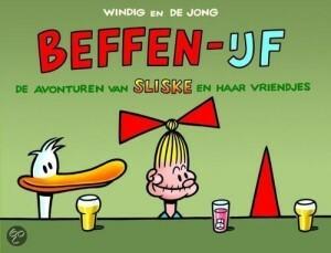 Windig & De Jong - Beffen-IJf