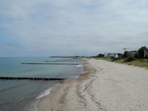 0451 Heiligendamm strand