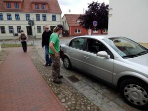 0486 Aad Luuk arrival
