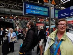 1235 Hamburg Hauptbahnhof