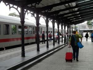 1243 station Apeldoorn