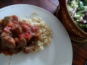 150830 111 lamstafine met bulgur