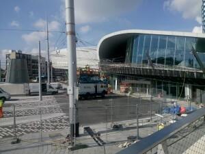 150903 131 Arnhem busstation