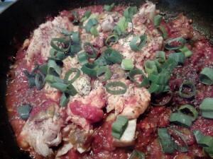 150905 140 kabeljauwfilet in tomatensaus