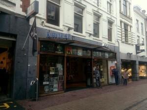 150914 178 Kroese Arnhem