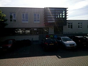 150918 188 Leo Kannerhuis Arnhem