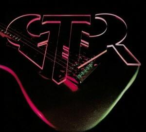 GTR - GTR (deluxe edition)