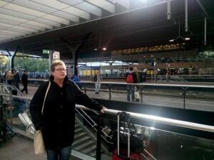 049 E in Rotterdam