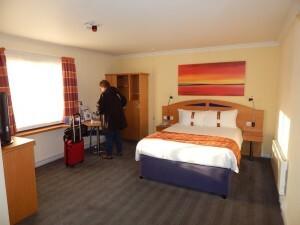 069 grote hotelkamer