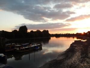 087 Thames