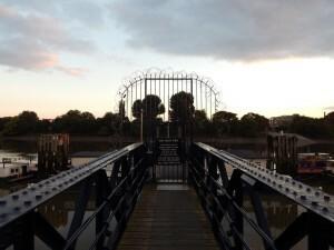 088 The Dove Pier