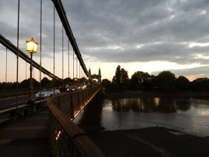 104 Hammersmith Bridge