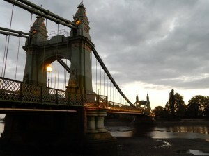 110 Hammersmith Bridge