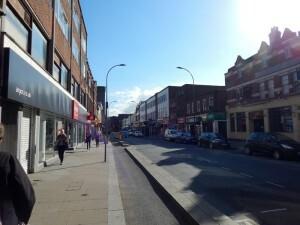135 King Street