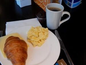 135 breakfast
