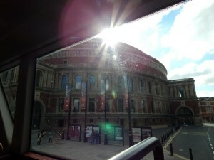 142 The Royal Albert Hall