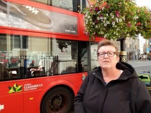 145 uitstappen op Trafalgar Square